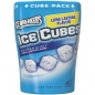 Preview: Ice Breakers Ice Cubes Peppermint Sugar Free Gum ca. 91g (3.2oz)