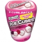 Preview: Ice Breakers Ice Cubes Raspberry Sorbet Sugar Free Gum ca. 91g (3.2oz)