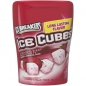 Preview: Ice Breakers Ice Cubes Strawberry Smoothie Sugar Free Gum ca. 91g (3.2oz)
