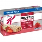 Preview: Kellogg's Special K Strawberry Protein Meal Bars ca. 540g (19oz)