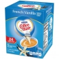Preview: Nestle' Coffee-Mate French-Vanilla 24 Einzelpackungen fluessig ca. 266ml (9oz)