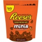 Mobile Preview: REESE'S Peanut Butter Cup Minis Pouch ca. 419g (14.8oz)