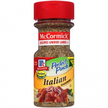McCormick Perfect Pinch Italian Seasoning ca. 21g (0.75oz)