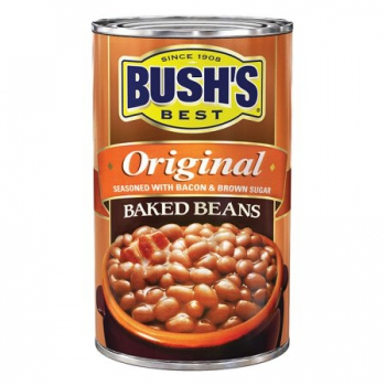 Bush´s Original Baked Beans ca. 793g (28oz)