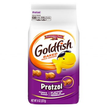 Pepperidge Farm Goldfish Pretzel ca. 226g (8oz)