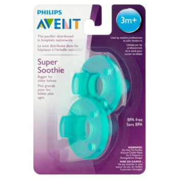 Philips Avent Super Soothie