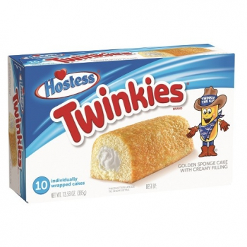 Hostess Twinkies ca. 384g (13.5oz)