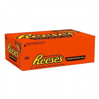 REESE'S Peanut Butter Cups ca. 1,53kg