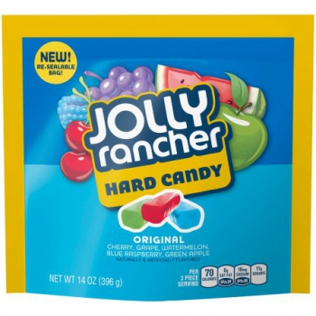 Jolly Rancher Original Hard Candy ca. 396g (14oz)