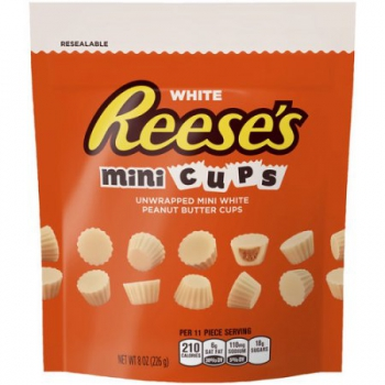 Reese's White Mini Cups
