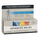 Icy Hot Advanced Relief Pain Relief Cream ca. 56g (2oz)
