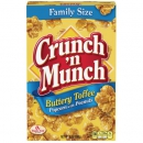 Crunch 'n Munch Butter Toffee with Peanutes ca. 340g (12oz)