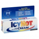 Icy Hot Pain Relieving Cream Extra Strength ca. 85g (3oz)