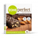 ZonePerfect Nutrition Bar, 12 Grams of Protein, Dark Chocolate Almond ca. 225g (7.9oz)