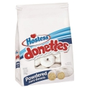 Hostess Donettes Powdered Mini Donuts ca. 297g (10.4oz)