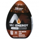 Mio Energy Iced Mocha Java