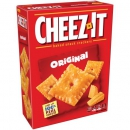 Cheez-It Baked Snack Crackers Original ca. 351g (12.4oz)