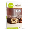 ZonePerfect Nutrition Bar, 15 Grams of Protein, Chocolate Almond Raisin ca. 600g (21.15oz)
