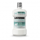 Listerine Healthy White Anticavity Mouthwash ca. 473ml (16.7oz)