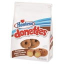 Hostess Cinnamon Sugar Crunch Donettes ca. 269g (9.5oz)
