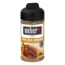 Weber Beer Can Chicken Seasoning ca. 155g (5.46oz)