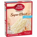 Betty Crocker White Cake Mix ca. 517g (18.25oz)