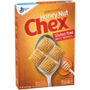 Chex Gluten Free Cereal Honey Nut ca. 354g (12.5oz)