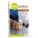 ZonePerfect Nutrition Bar Chocolate Chip Cookie Dough High Protein Energy Bars ca. 540g (19oz)