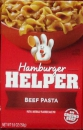 Hamburger Helper Nudelgericht  Beef Pasta ca. 158 g (5.5oz)