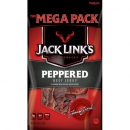Jack Link´s Beef Jerky Peppered Mega bag ca. 226g (8oz)