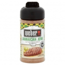 Weber Jamaican Jerk Authentic Caribbean Seasoning ca. 163g (5.75oz)