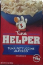 Tuna Helper   Tuna Fettuccine Alfredo ca. 150 g (5.3oz)